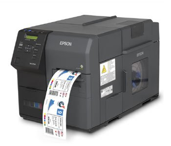 Glenwood Labels Is a Distributor of Epson Colour Printer