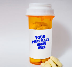 Pharmacy Labels Printing & Packaging in Vancouver, BC