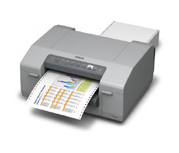 Epson C3500 Label Printer by Glenwood Label Printing & Packaging